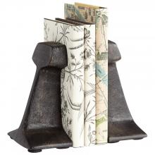 Cyan Designs 07230 - Smithy Bookends