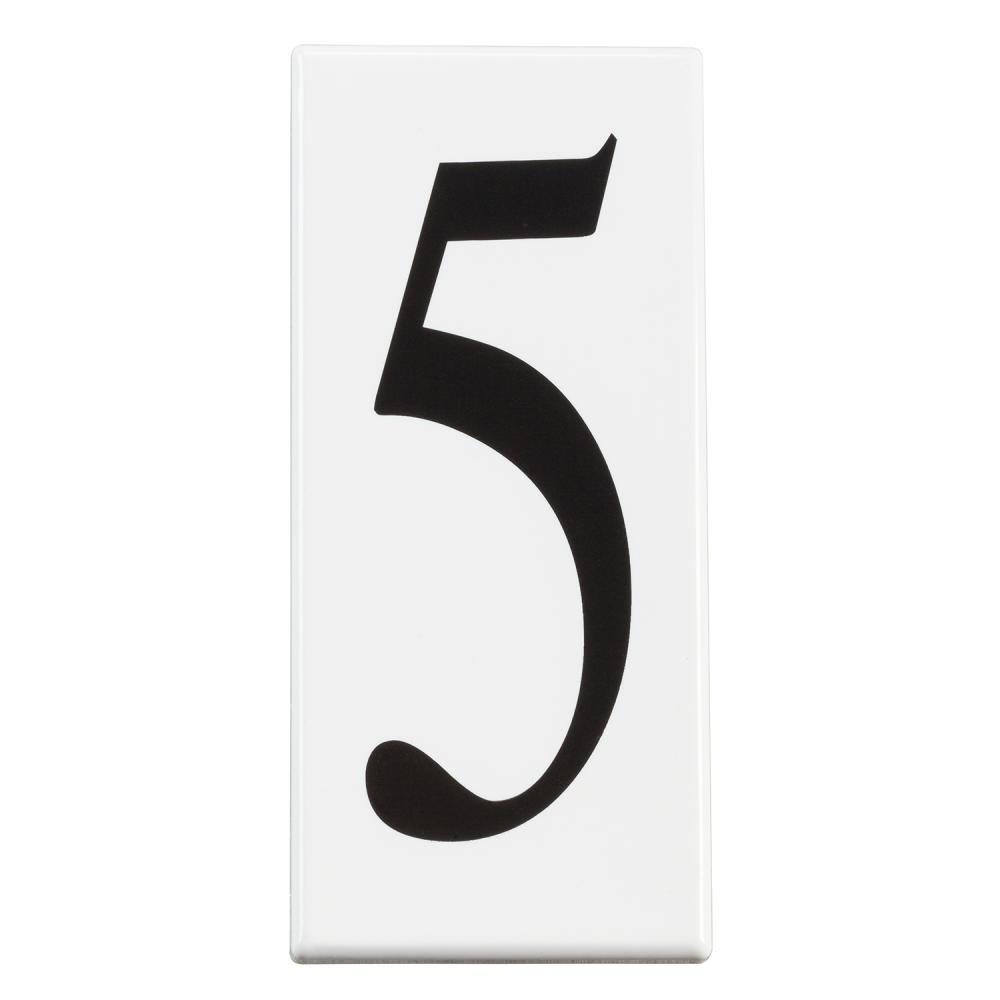 Number 5 Panel (10 pack)