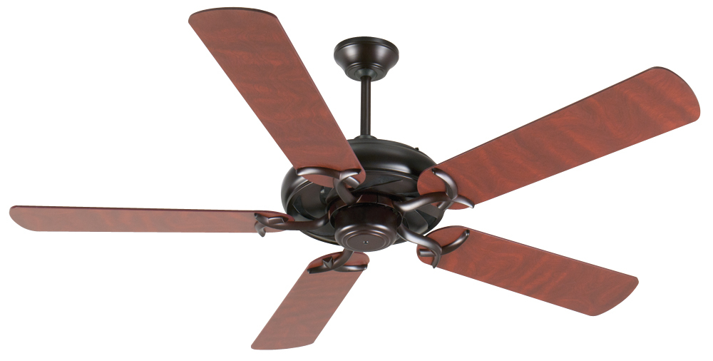 "Civic 52"" Ceiling Fan Kit in Oiled Bronze"