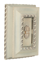 Craftmade CH1201-AWD - Hand-Carved Rectangle Chime
