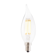 Bulbrite 776658 - LED2CA10/27K/FIL/E12/2