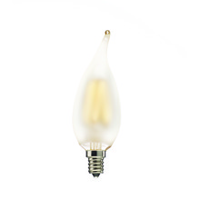 Bulbrite 776566 - LED2CA10/27K/FIL/E12/F