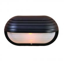 Acclaim Lighting 78BK - 1-Light Outdoor Matte Black Light Fixture