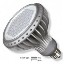 Satco Products Inc. S8885 - 7W PAR20/LED 25 DEGREE - Gray