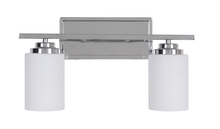 Jeremiah 39702-CH - Albany 2 Light Vanity in Chrome