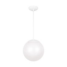 Sea Gull 602291S-15 - Large LED Pendant