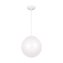 Sea Gull 602491S-15 - Extra Large LED Pendant