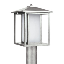 Sea Gull 89129-57 - One Light Outdoor Post Lantern