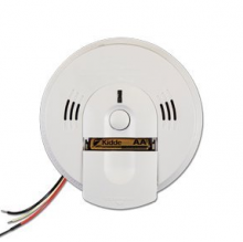 Fixture This Items 21006377-N - Invensys - Co2/SMOKE DETECTOR COMBO