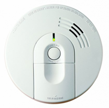 Fixture This Items FX4618 - Invensys - Smoke Detector