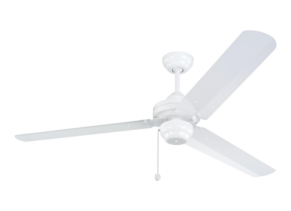 "54"" Studio Fan - White"