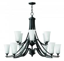 Hinkley 4639TB - CHANDELIER BRANTLEY